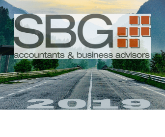 Happy New Year from SBG Accountants