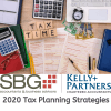 Tax Planning Strategies 2019/20 Year End