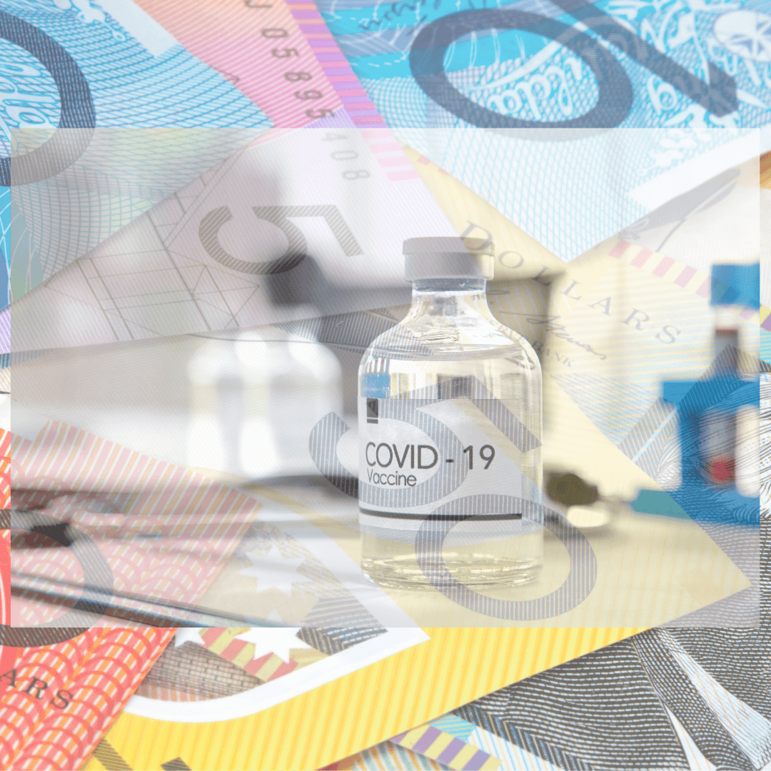 Here's What Business Owners Need to Know About Australia's Rollout of the Coronavirus Vaccine