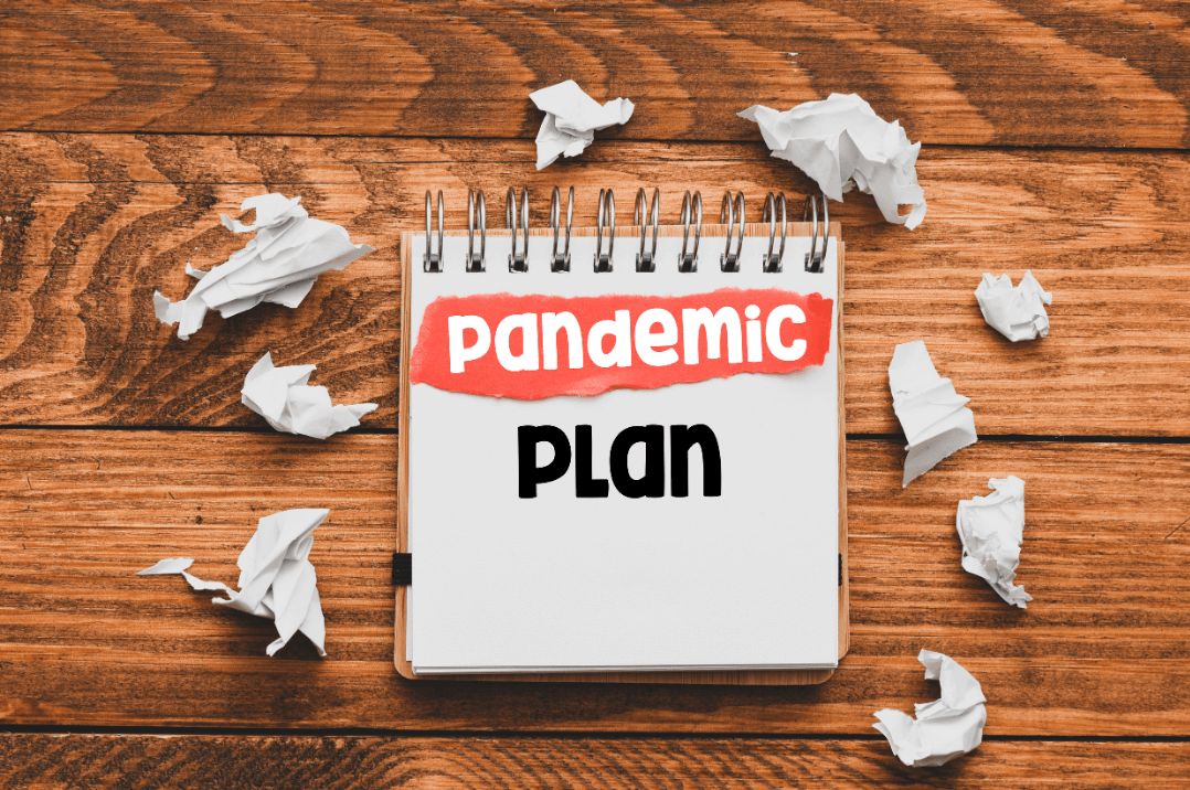 Planning For A Pandemic
