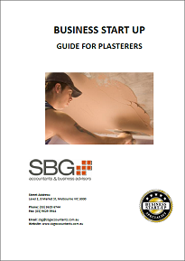 Thinking of Starting a Plastering Business?